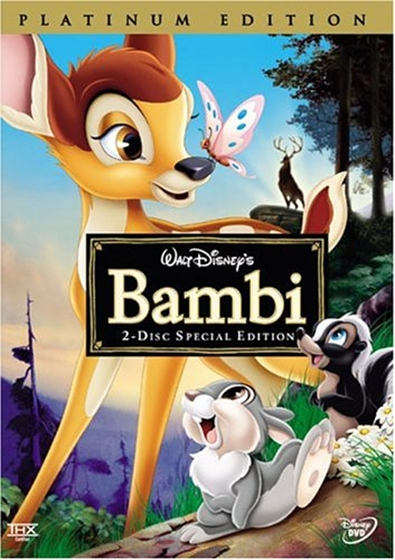 Picture of Bambi Part1 - مدبلج
