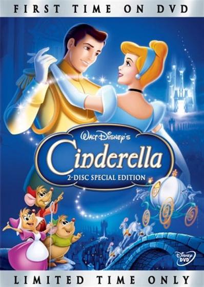 Picture of Cinderella Part1 - مدبلج