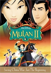 Picture of Mulan Part2 - مدبلج
