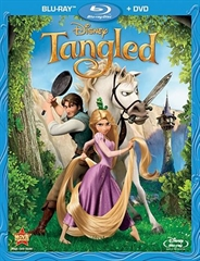 Picture of Tangled