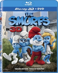 Picture of The Smurfs