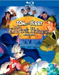 Picture of Tom and Jerry Meet Sherlock Holmes (2010)