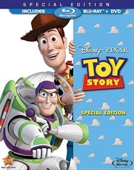 Picture of Toy Story Part1 (1995)