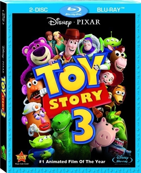Picture of Toy Story Part3 [2010]