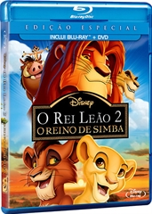 Picture of The Lion King Part2 (1998)