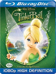 Picture of Tinker Bell (2008)