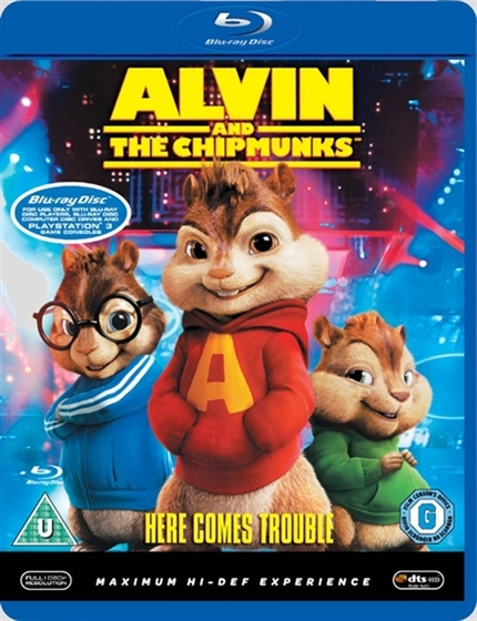 Picture of Alvin and the Chipmunks Part1 (2007)