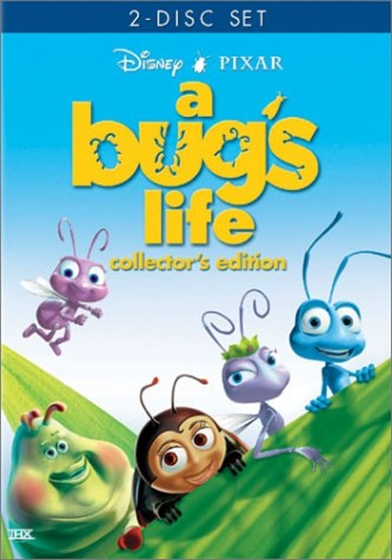 Picture of A Bug's Life - مدبلج