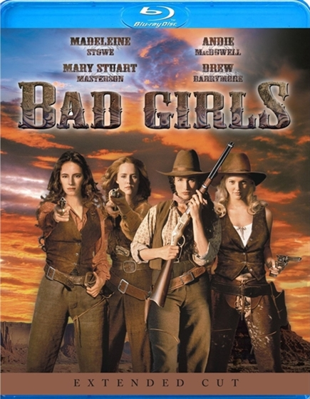 Picture of Bad Girls (1994)