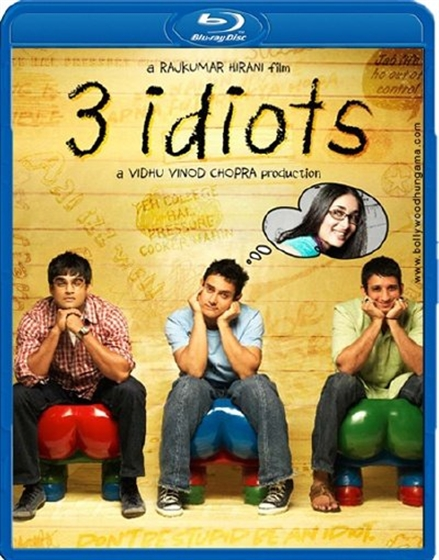 Picture of 3 Idiots