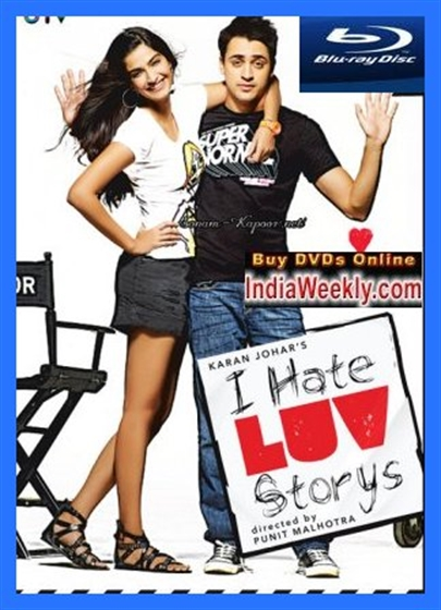 Picture of I Hate Luv Storys