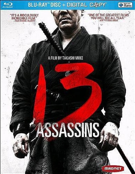 Picture of 13 Assassins