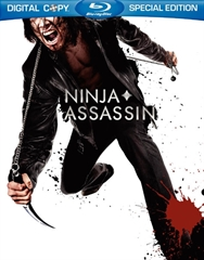 Picture of Ninja Assassin