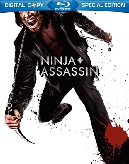 Picture of Ninja Assassin
