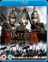Picture of The Empress and the Warriors