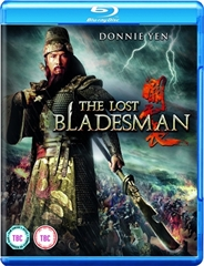 Picture of The Lost Bladesman (2011)