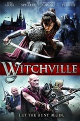 Picture of Witchville