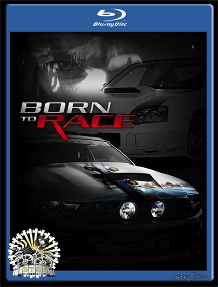 Picture of Born to Race