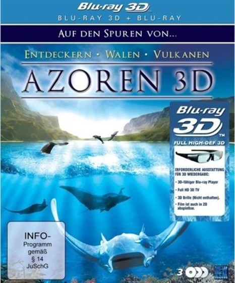 Picture of Azoren 3D
