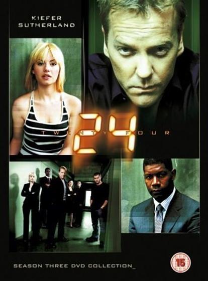 Picture of 24 season1