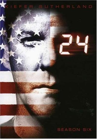 Picture of 24 season6
