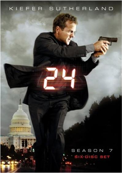 Picture of 24 season7
