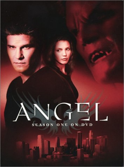 Picture of Angel Season1