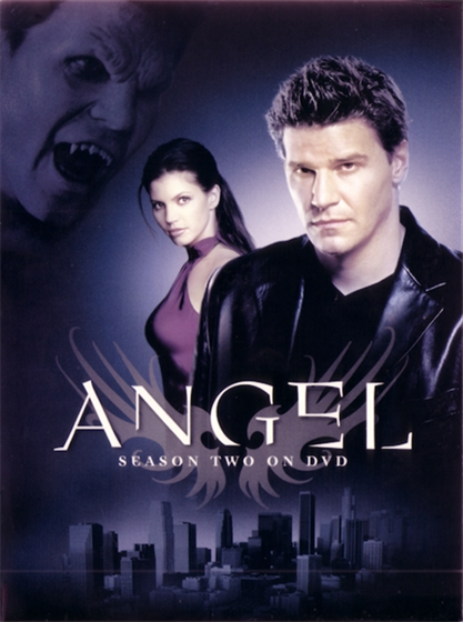 Picture of Angel Season2