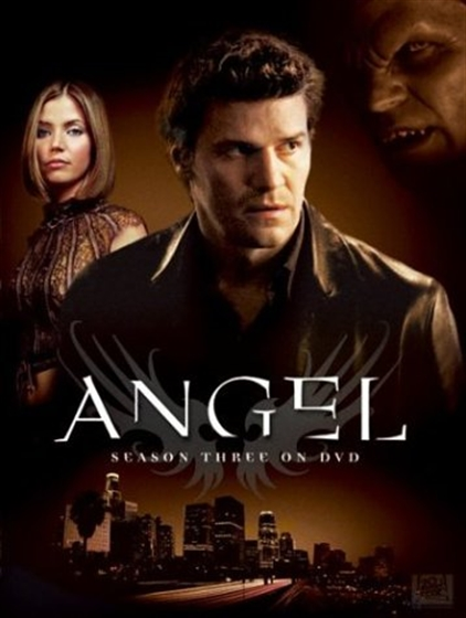 Picture of Angel Season3