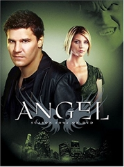 Picture of Angel Season4