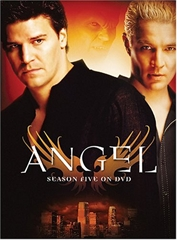 Picture of Angel Season5