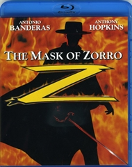 Picture of The Mask Of Zorro (1998)