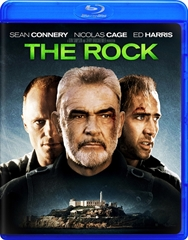 Picture of The Rock (1996)