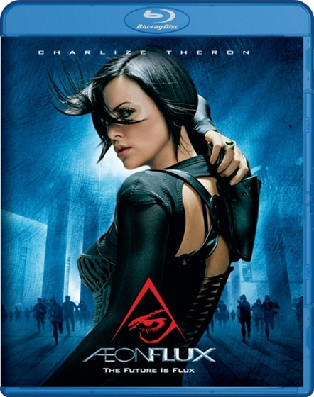 Picture of Aeon Flux