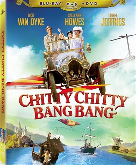 Picture of Chitty Chitty Bang Bang (1968)