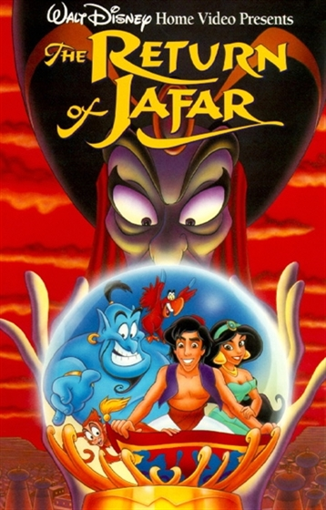Picture of Aladdin - Return of Jafar