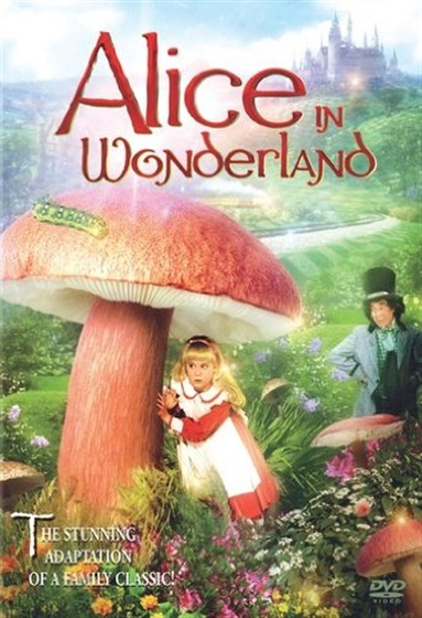Picture of Alice in Wonderland (1985) Part1