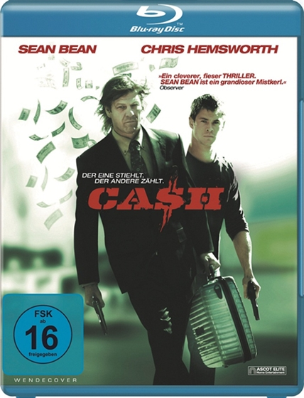 Picture of cash