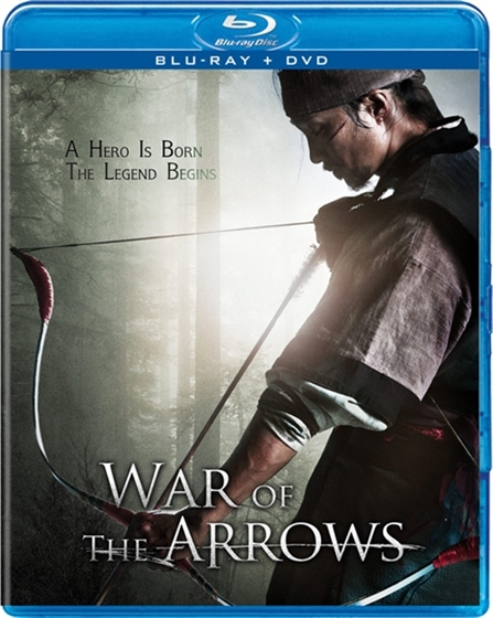 Picture of War Of The Arrows (2011)