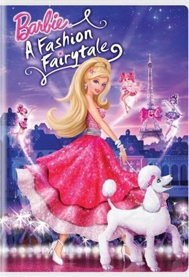 Picture of Barbie A Fashion Fairytale (2010)