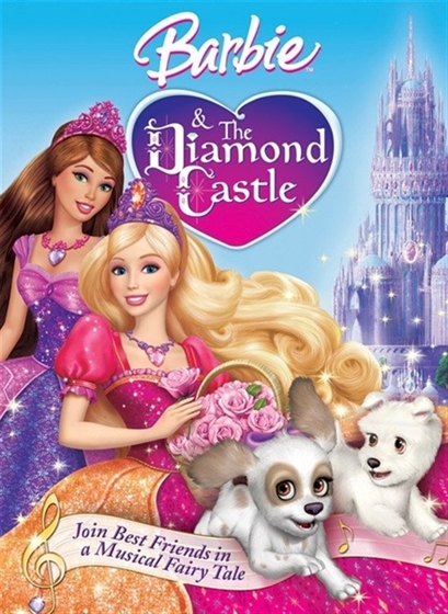 Picture of Barbie And The Diamond Castle (2008)