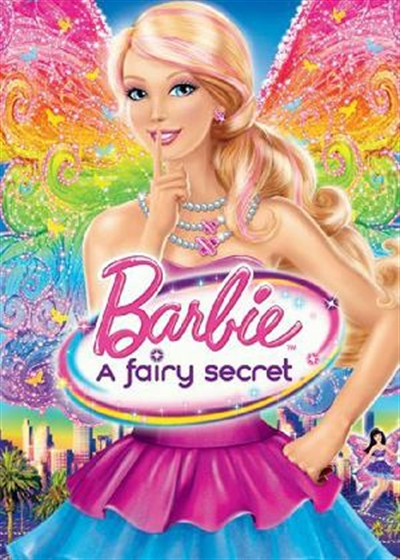 Picture of Barbie A Fairy Secret (2011)