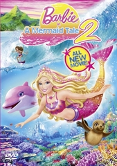 Picture of Barbie in A Mermaid Tale (2010)