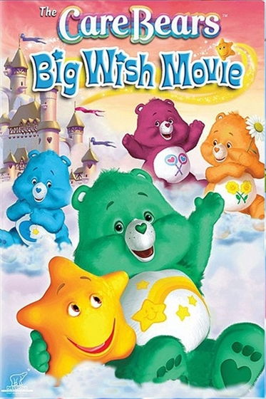 Picture of Care Bears BIG WISH