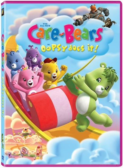 Picture of Care Bears Oopsy Does It