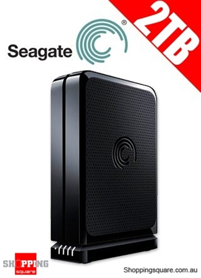 Picture of Copy of Seagate Hard Disk 2TB - USB3