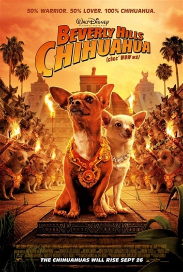 Picture of Beverly Hills Chihuahua (2008)