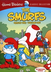 Picture of The Smurfs Season9