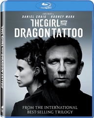 Picture of The Girl With The Dragon Tattoo [2011]