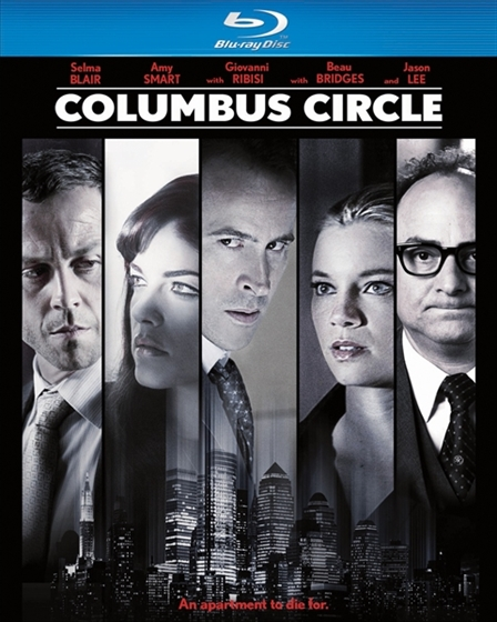 Picture of Colombus Circle